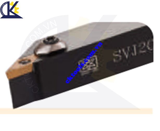 Cán dao tiện SHAN GIN     SVJ2C..CL ,  Cán dao     SVJ2C..CL  Holder  SVJ2C..CL
