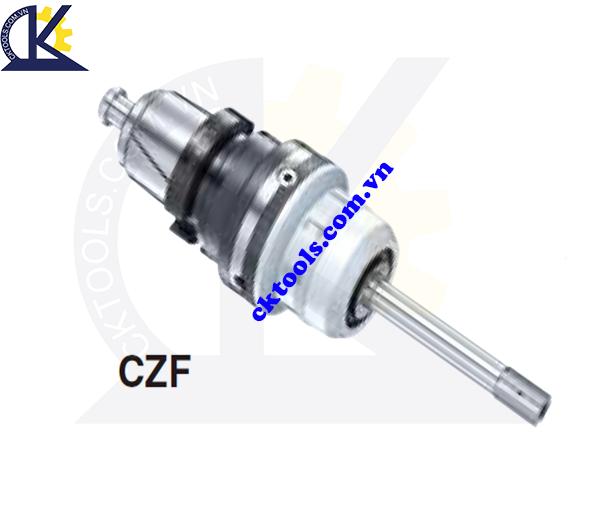Đầu kẹp dao NIKKEN NC5-100-CZF, Holder NIKKEN NC5-100-CZF, NC5 ZERO FIT TYPE MILLING CHUCK NC5-100-CZF
