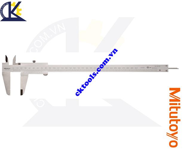 Thước cặp cơ khí Mitutoyo 0-12''/0-300mm/0.02mm 530-119, Thước cặp Mitutoyo 0-12''/0-300mm/0.02mm, Thước kẹp cơ khí Mitutoyo 0-12''/0-300mm/0.02mm, Thước Mitutoyo 0-12''/0-300mm/0.02mm