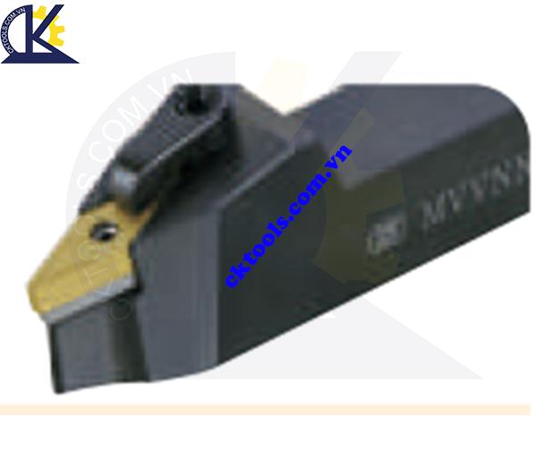 Cán dao tiện SHAN GIN   MVVNN , Cán dao  MVVNN Holder  MVVNN