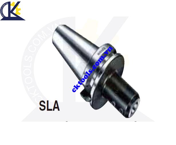 Đầu kẹp dao NIKKEN NBT30-SLA-A, Holder NIKKEN NBT30-SLA-A, SIDE LOCK HOLDER NBT30-SLA-A