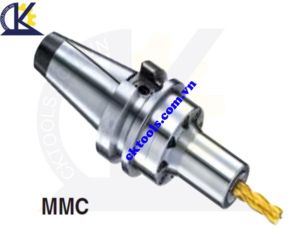 Đầu kẹp dao NIKKEN BT50-MMC, Holder NIKKEN BT50-MMC, MINI-MINI CHUCK BT50-MMC.