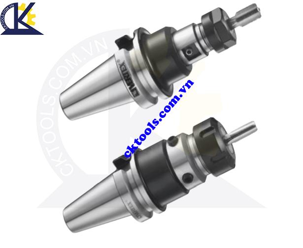 Bộ bầu kẹp taro   VERTEX  collet kiểu ER   VET-106, VET-253, VET-254