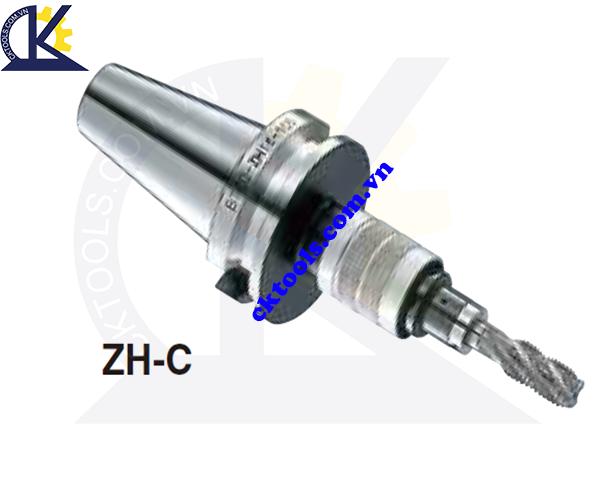 Đầu kẹp taro NIKKEN BT50-ZH-C, Holder NIKKEN BT50-ZH-C, SYNCHRONIZED TAPPING HOLDER BT50-ZH-C