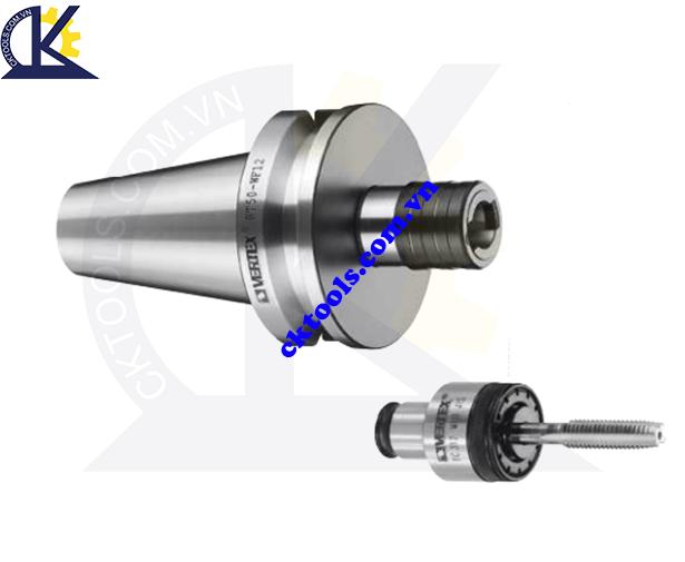 Bầu kẹp ta rô kiều collet thay nhanh  VERTEX  BT50-WF33