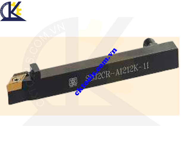Cán dao tiện SHAN GIN  SDJ2CR-A1212K-11 , SDJ2C-A  SDJ2CR-A1212K-11