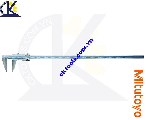 Thước cặp cơ khí Mitutoyo 0-18''/0-450mm/0.05mm 160-151, Thước cặp Mitutoyo 0-18''/0-450mm/0.05mm, Thước kẹp cơ khí Mitutoyo 0-18''/0-450mm/0.05mm, Thước Mitutoyo 0-18''/0-450mm/0.05mm