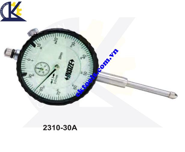 Đồng hồ so  INSIZE    2310-30A  ,   DIAL  INDICATORS (LONG STROKE )   2310-30A
