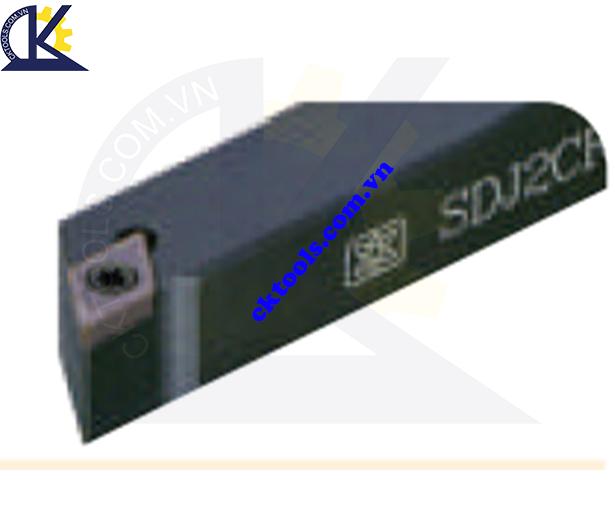 Cán dao tiện SHAN GIN   SDJ2C , Cán dao   SDJ2C Holder  SDJ2C