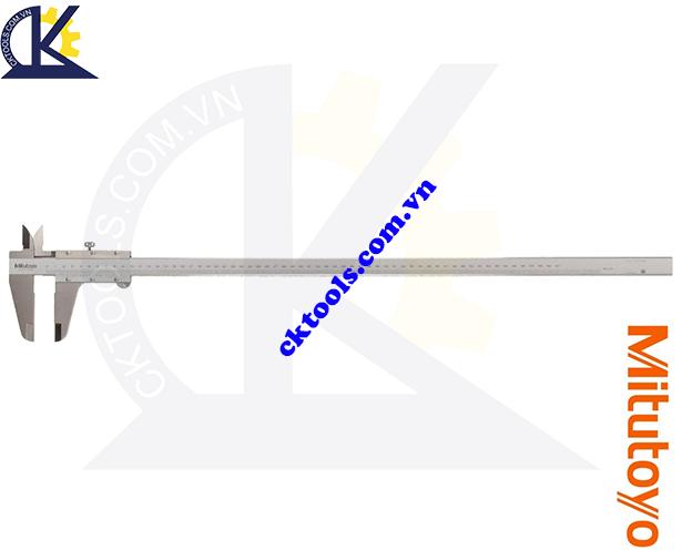Thước cặp cơ khí Mitutoyo 0-600mm/0.05mm 530-501, Thước cặp Mitutoyo 0-600mm/0.05mm, Thước kẹp cơ khí Mitutoyo 0-600mm/0.05mm, Thước Mitutoyo 0-600mm/0.05mm