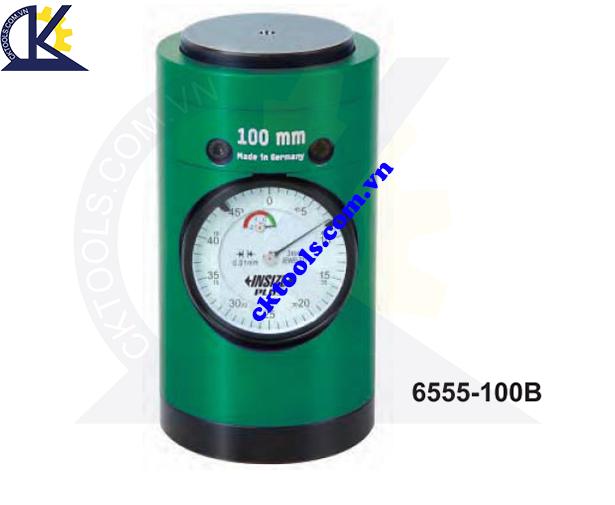 Dụng cụ sét 0 (sét Z) điện tử  INSIZE   6555-100B ,   LOW TEST FORCE ZERO SETTER  6555-100B