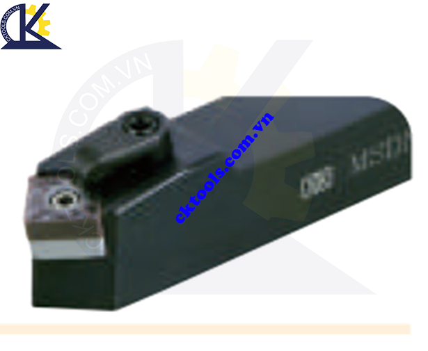 Cán dao tiện SHAN GIN  MSDN  , Cán dao  MSDN  Holder  MSDN