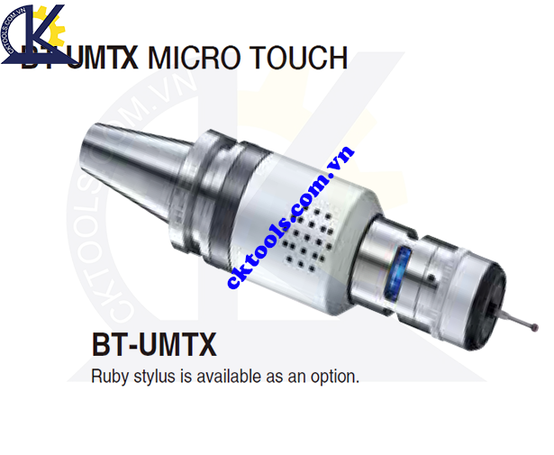 Đầu dò điện tử NIKKEN BT-UMTX, Holder NIKKEN BT-UMTX, UNIVERSAL MICRO TOUCH WITH INTERNAIL CONTACT SYSTEM BT-UMTX