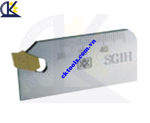 Cán dao tiện SHAN GIN    SGIH  Cán dao     SGIH   Holder   SGIH
