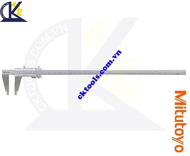 Thước cặp cơ khí Mitutoyo 0-24''/0-600mm/0.05mm 160-153, Thước cặp Mitutoyo 0-24''/0-600mm/0.05mm, Thước kẹp cơ khí Mitutoyo 0-24''/0-600mm/0.05mm, Thước Mitutoyo 0-24''/0-600mm/0.05mm