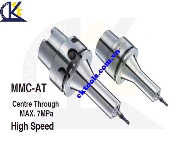 Đầu kẹp dao NIKKEN HSK40E-MMC-AT, Holder NIKKEN HSK40E-MMC-AT, DIRECT SCREW TYPE MINI-MINI CHUCK HSK40E-MMC-AT