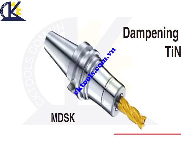 Đầu kẹp dao NIKKEN BT50-MDSK, Holder NIKKEN BT50-MDSK, HIGH SPEED MILLING CHUCK BT50-MDSK