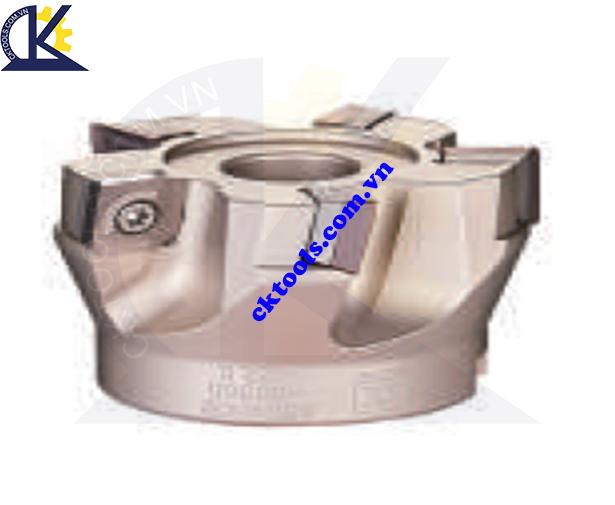 Đài phay  SHAN GIN   ASX400  , Đài dao  ASX400 , Face mill  ASX400