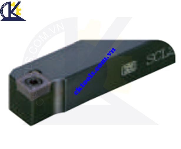 Cán dao tiện SHAN GIN   SCL2C  , Cán dao   SCL2C  Holder  SCL2C