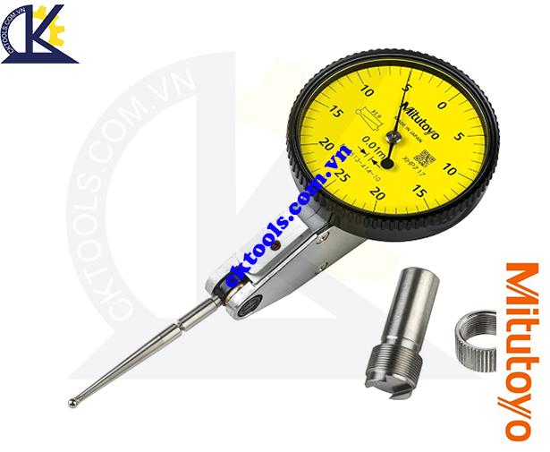 Đồng hồ so chân gập 1mm/0.01mm Mitutoyo, Đồng hồ Mitutoyo 1mm/0.01 513-415-10E, Đồng hồ so chân gập Mitutoyo 1mm/0.01, Đồng hồ rà Mitutoyo 1mm/0.01mm