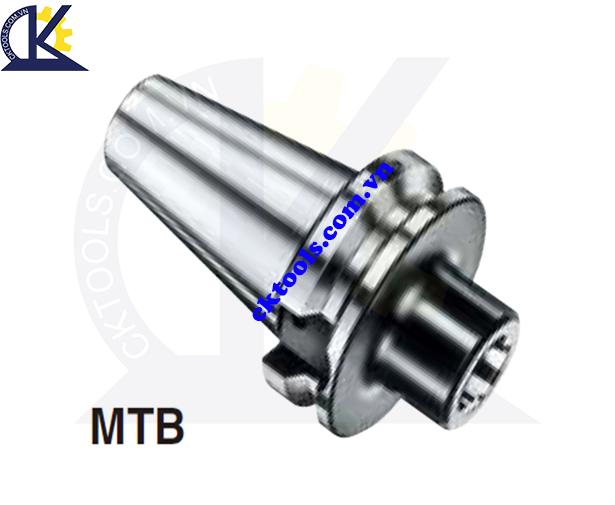 Đầu kẹp dao NIKKEN NBT30-MTB, Holder NIKKEN NBT30-MTB, MORSE TAPER ADAPTER B TYPE WITH DRAW BOLT NBT30-MTB