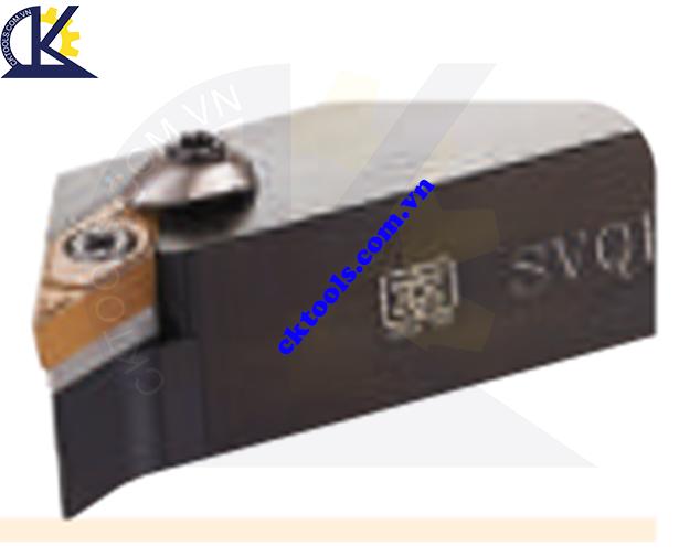 Cán dao tiện SHAN GIN    SVQB/C..CL ,  Cán dao    SVQB/C..CL   Holder  SVQB/C..CL