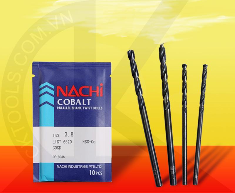 Mũi khoa Nachi L6520