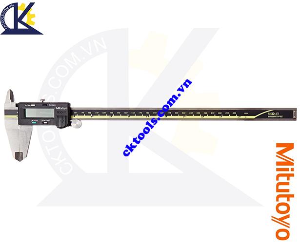 Thước cặp điện tử MItutoyo 0-300mm/0.01mm, Thước Mitutoyo 500-153-30, thước kẹp điện tử Mitutoyo 0-300mm/0.01mm, Thước đo Mitutoyo 500-153-30 0-300mm/0.01mm