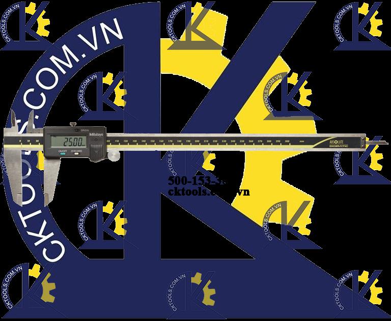 Thước cặp điện tử 0-300mm/0.01mm-500-153-30