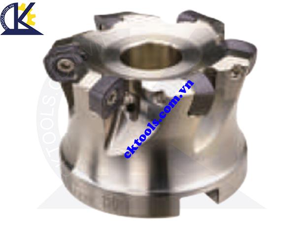 Đài  phay   SHAN GIN   ASRF4 shell  , Đài dao   ASRF4 shell  ,  Holder   ASRF4 shell