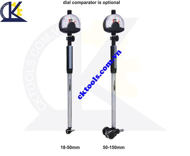 Đồng hồ đo lỗ  INSIZE   2423-S2 ,  BORE GAGE  SET   2423-S2
