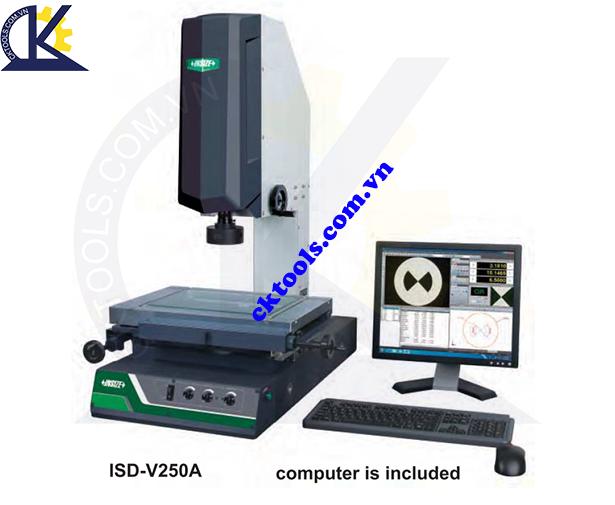 Máy đo CNC  INSIZE  ISD-V250A , VISION MEASURING SYSTEMS   ISD-V250A