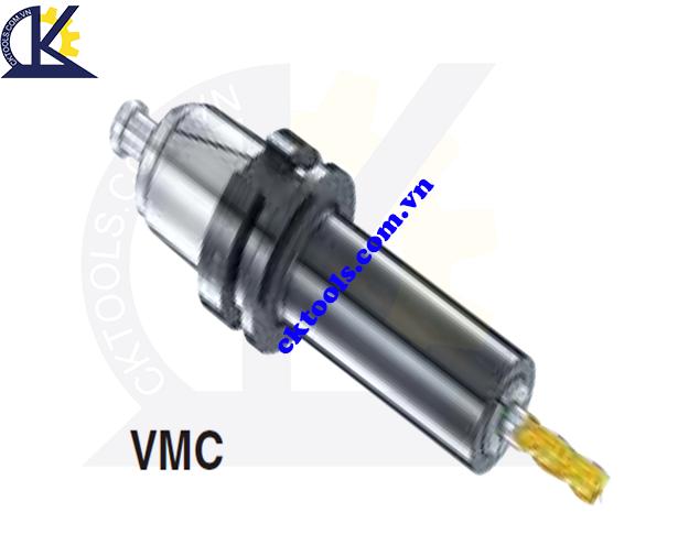 Đầu kẹp dao NIKKEN NC5-63-VMC, Holder NIKKEN NC5-63-VMC, NC5 VEGA CHUCK NC5-63-VMC