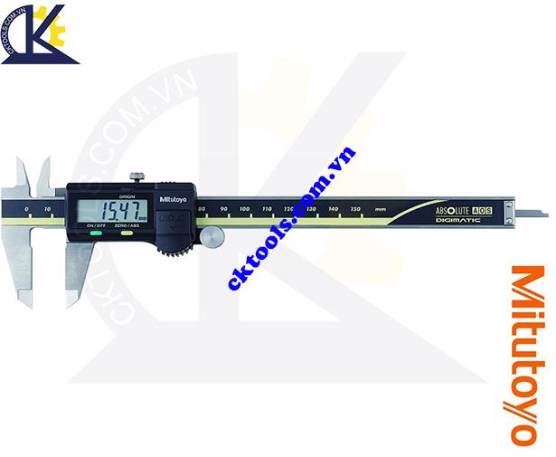 Thước cặp điện tử MItutoyo 0-150mm/0.01mm, Thước Mitutoyo 500-151-30, thước kẹp điện tử Mitutoyo 0-150mm/0.01mm, Thước đo Mitutoyo 500-151-30 0-150mm/0.01mm