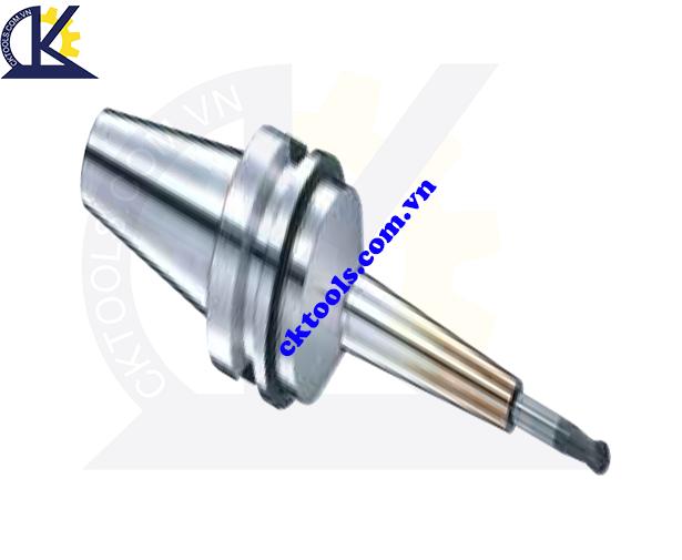 Đầu kẹp dao nhiệt NIKKEN NBT50-MDMS-R, Holder NIKKEN NBT50-MDMS-R, MASAMUNE SHRINK FIT HOLDER NBT50-MDMS-R