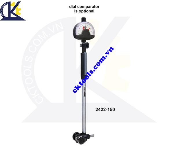 Đồng hồ đo lỗ  INSIZE   2422-150 ,  BORE GAGES      2422-150