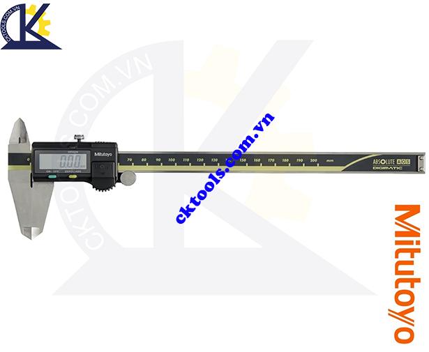 Thước cặp điện tử MItutoyo 0-200mm/0.01mm, Thước Mitutoyo 500-152-30, thước kẹp điện tử Mitutoyo 0-200mm/0.01mm, Thước đo Mitutoyo 500-152-30 0-200mm/0.01mm