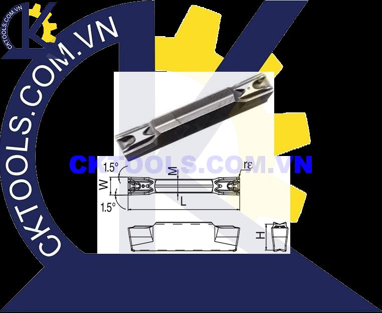 Insert Kyocera GDM2420N-020GL, Dao cắt Kyocera GDM2420N-020GL, Mảnh tiện Kyocera GDM2420N-020GL, Mũi dao tiện Kyocera GDM2420N-020GL, Mũi dao cắt GDM2420N-020GL