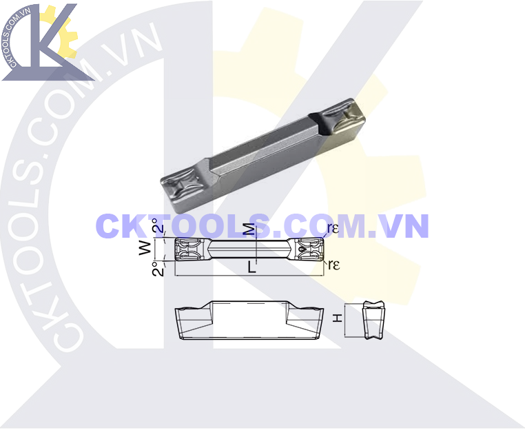 Insert Kyocera GDM5020N-040GM, Dao cắt Kyocera GDM5020N-040GM, Mảnh tiện Kyocera GDM5020N-040GM, Mũi dao tiện Kyocera GDM5020N-040GM, Mũi dao cắt GDM5020N-040GM