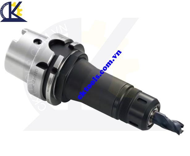 Đầu kẹp dao  BIG DAISHOWA   HSK-A63-HMC12J-90 , -120 , NEW HI-POWER MILLING CHUCK   HSK-A63-HMC12J-90 , -120