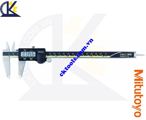 Thước cặp điện tử MItutoyo 0-8'/0-200mm/0.01mm, Thước Mitutoyo 500-172-30, thước kẹp điện tử Mitutoyo 0-8'/0-200mm/0.01mm, Thước đo Mitutoyo 500-172-30 0-12'/0-200mm/0.01mm