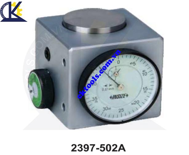 Dụng cụ sét 0 (sét Z) điện tử  INSIZE    2397-502A ,   ZERO SETTER  2397-502A