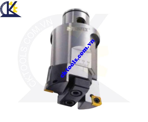 Đầu dao doa thô ghép mảnh  VERTEX  VRB-L     VRB500-610L, VRB600-900L, VRB900-1200L